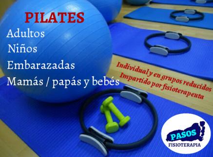 Pilates para todos
