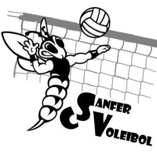 Club Sanfer Voleibol